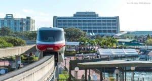 Monorail Contemporary