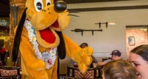 Pluto Ohana