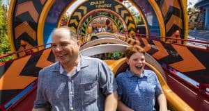 slinky dog dash _ hollywood studios