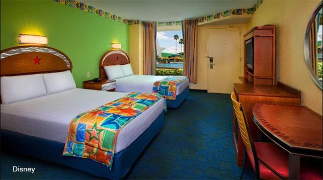 Disney's All Stars Sports Resort
