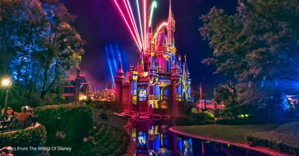 Castle Happily Ever After