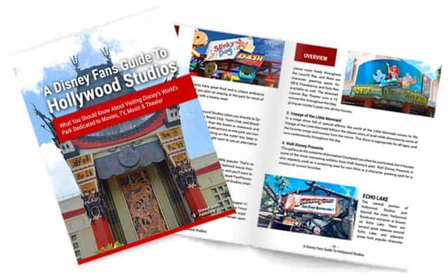 A Disney Fans Guide To Hollywood Studios