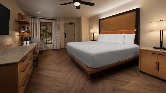 Coronado Springs room