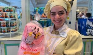 The Confectionary - Cast Member