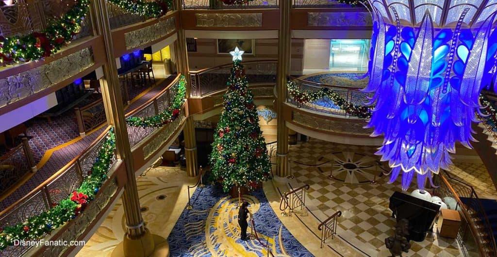 Merrytime atrium
