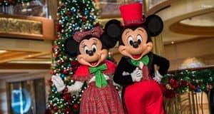 Merrytime Disney Cruise