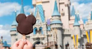 Mickey Bar Castle