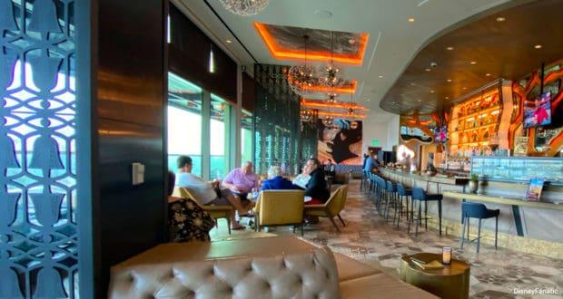 Dalhia Lounge