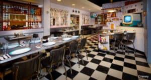 Prime Time Cafe