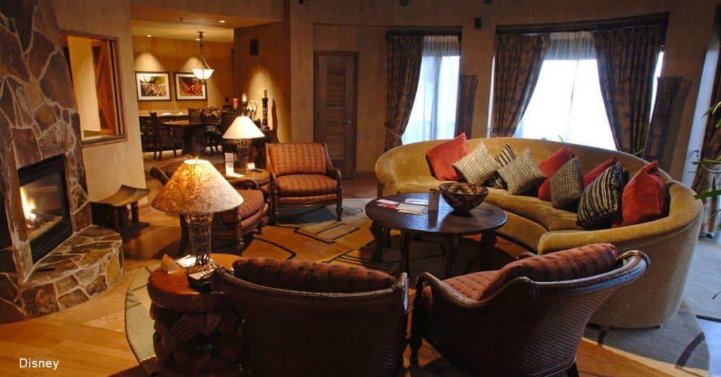 Royal Assante Suite