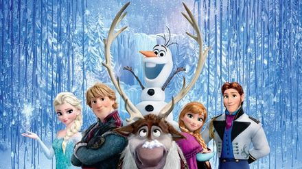"""How Disney's """"Frozen"""" Helped Researchers Solve 62-Year-Old Case"""