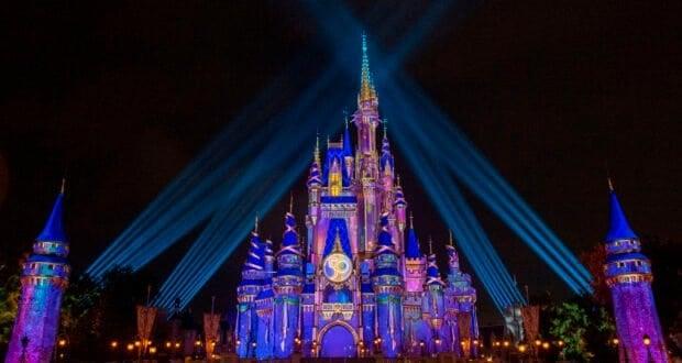 Beacons of Magic Walt Disney World