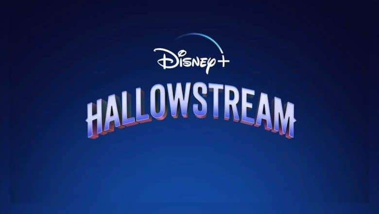 Hallowstream Disney+