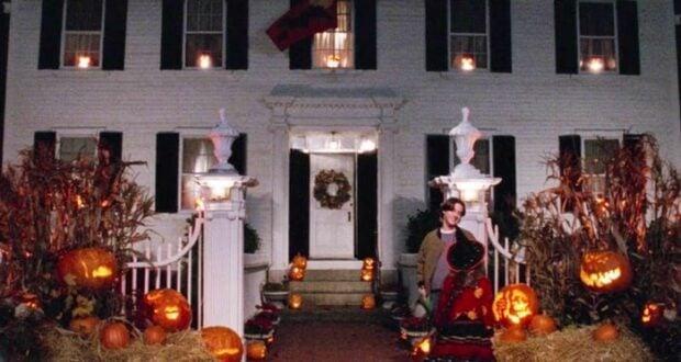 Disney's Hocus Pocus Allison's House