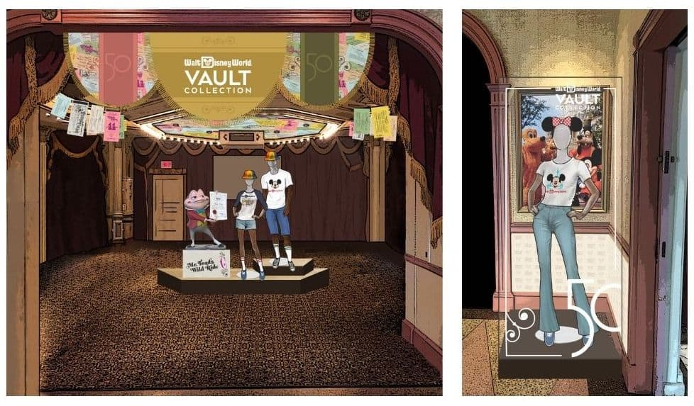 Vault Collection Main Street Cinema