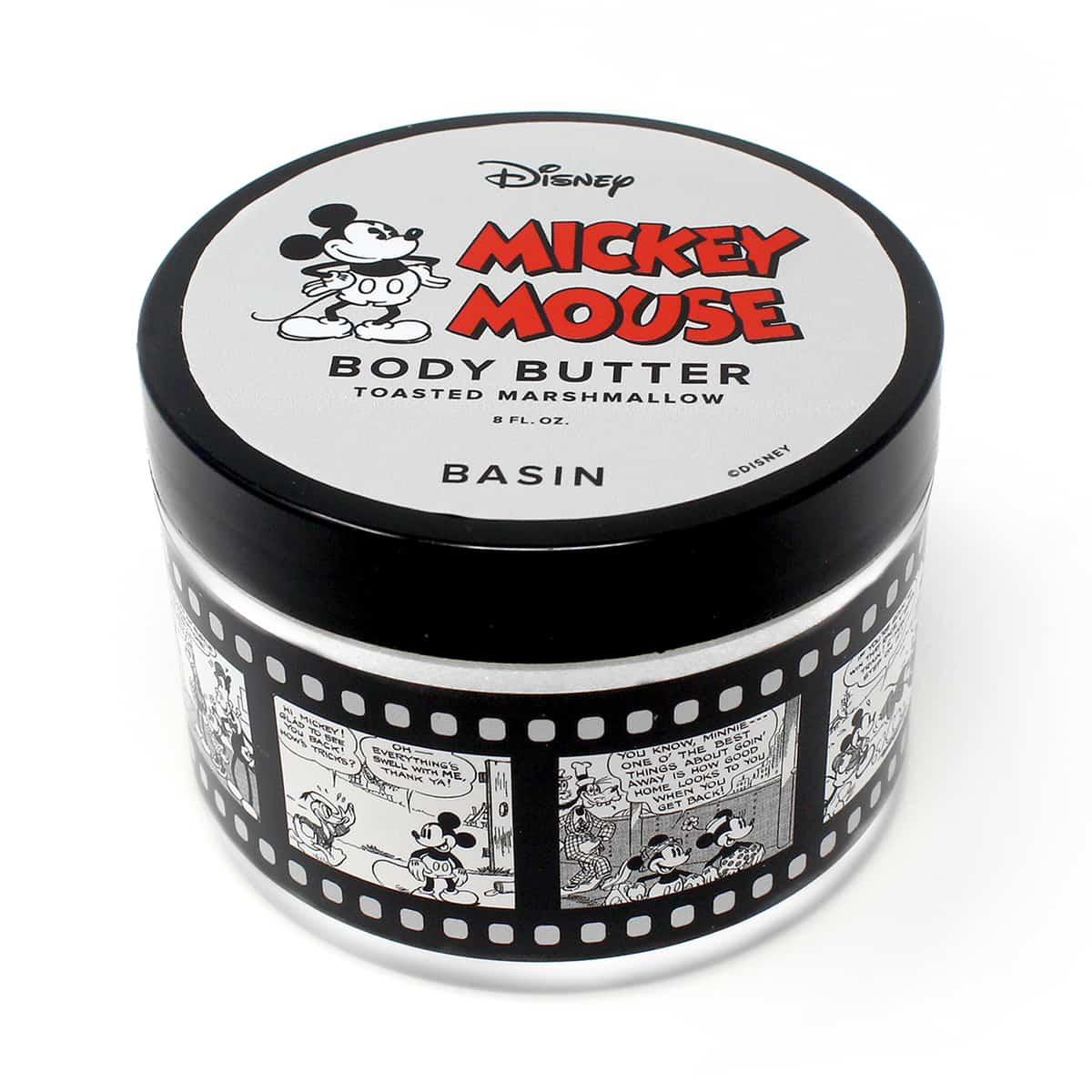 Disney Basin Body Butter