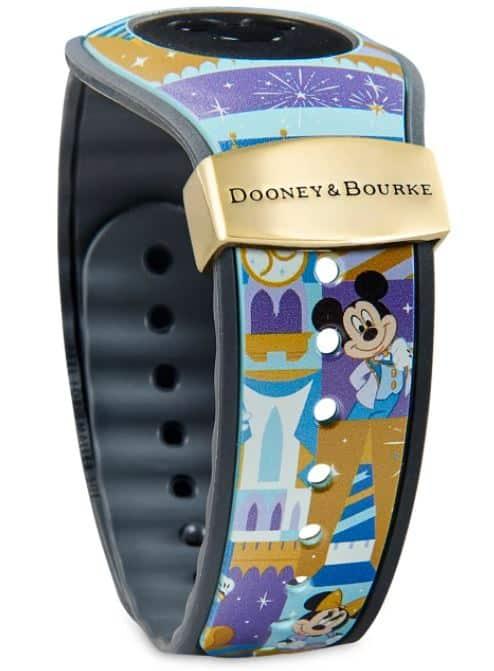 Walt Disney World 50th Anniversary Dooney & Bourke