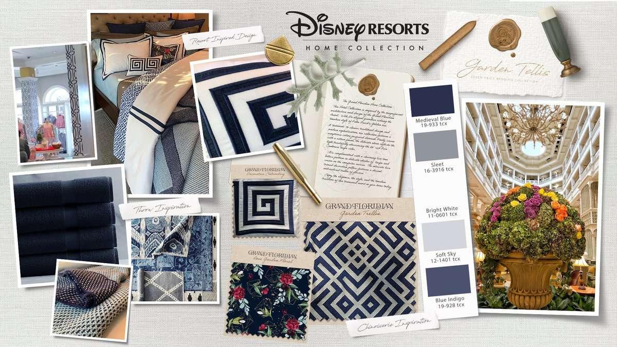 Sobel Westex Disney Resort Collection